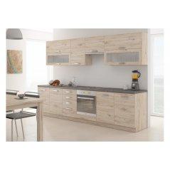 Meble kuchenne BORDEAUX - 260 cm