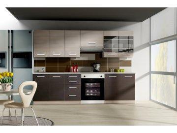 Modułowe meble kuchenne  Chamonix   tanie meble kuchenne online