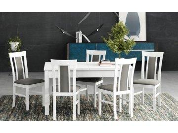 Stoły i krzesła w zestawie lub osobno, szeroki wybór - sklep online