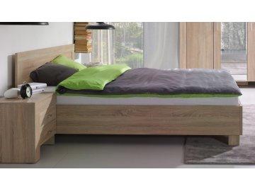 Łóżka 140 cm
