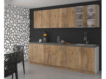 Kuchnia modułowa Sara Lefkas | tanie meble kuchenne
