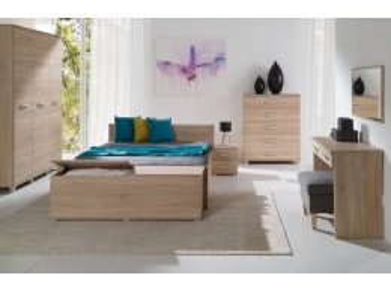 Kolekcja Maximus - jesne meble do sypialni ✓ tanie meble online