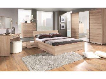 Kolekcja mebli do sypialni Penelopa - 4 kolory do wyboru