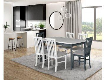 Stoły i krzesła do kuchni