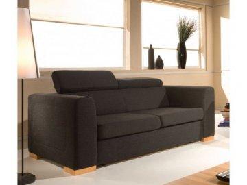 Sofy i kanapy w różnych rozmiarach do Twojego salonu | pokoju