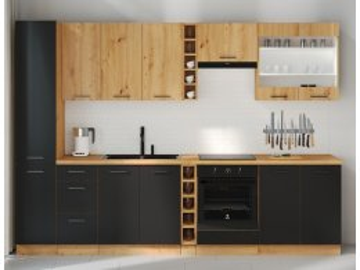 Kuchnia modułowa Modern
