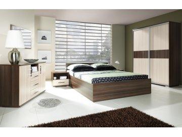 Meble do sypialni - stwórz sypialnię marzeń!Systemy mebli sklep online